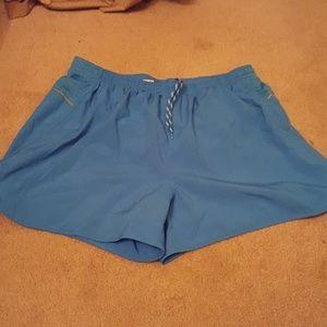 Danskin Shorts - Danskin  running shorts
